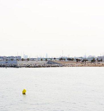 Pisos de alquiler cerca de la playa