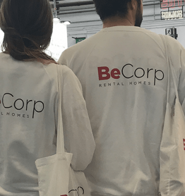 BeCorp sorprèn al Barcelona Meeting Point 2019