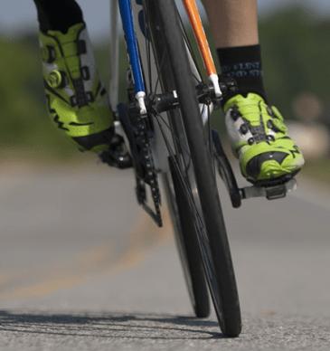 Entrena con seguridad en el Parque Ciclista del Llobregat