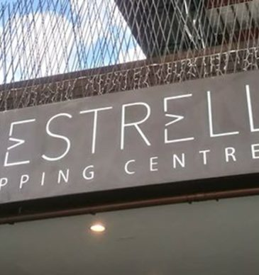 Treat yourself at the Finestrelles Shopping Center