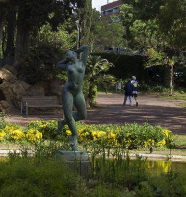 Villa Amèlia y Villa Cecília, jardines a 5 minutos de tu hogar