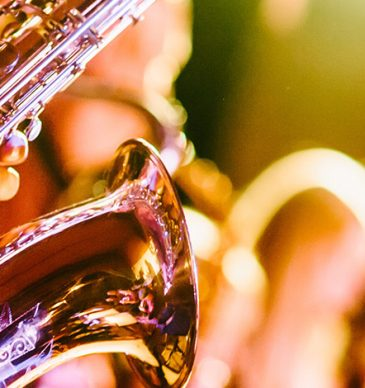 Sent la música al Festival de Jazz de Terrassa