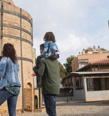 """Descobreix el Museu de la Ceràmica """"La Rajoleta"""""""