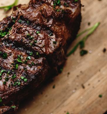 Els 5 restaurants més ben valorats de Terrassa
