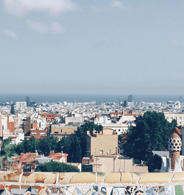 Rent a new-build apartment in the Metropolitan Area of Barcelona