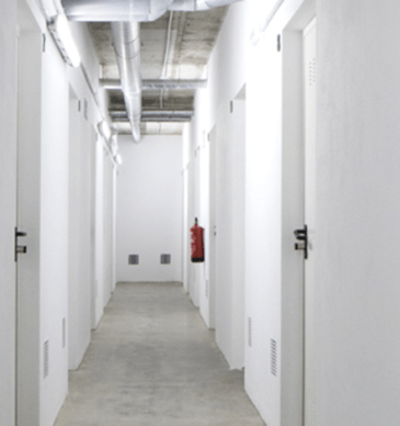Rental apartments with storage rooms in Sant Just – Modolell