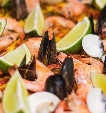 5 restaurants a prop de la platja de Badalona