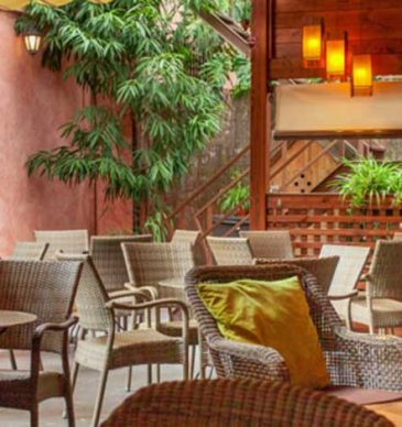 Terraces to enjoy the summer in Barcelona