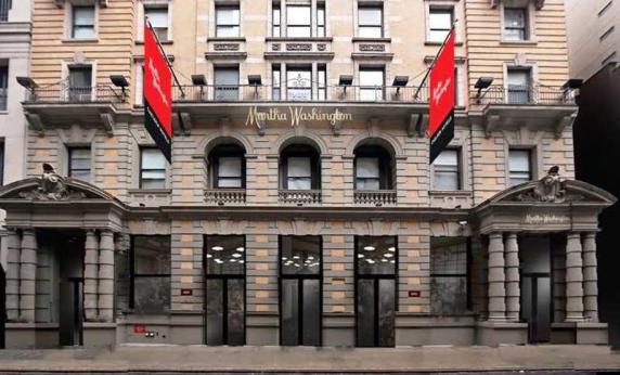New York minimoon The Redbury Hotel