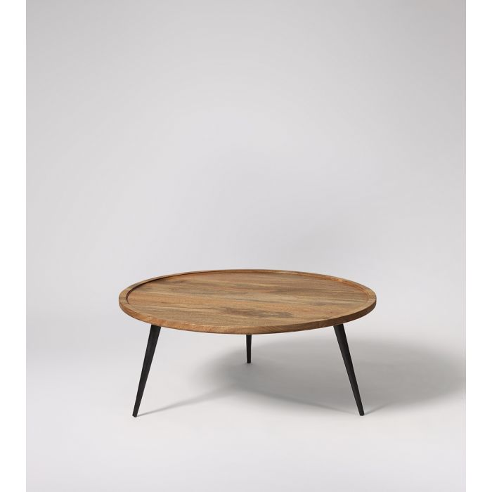 small coffee tables round coffee