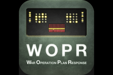 wargames wopr now available