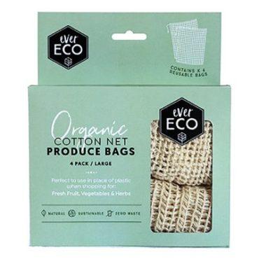 Ever Eco Cotton Shopping Bags