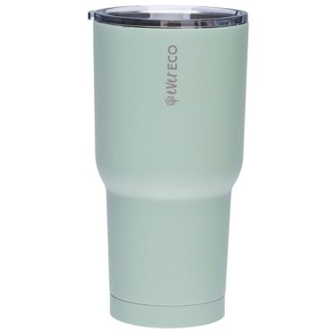 Ever Eco Insulated Tumbler Sage 887ml