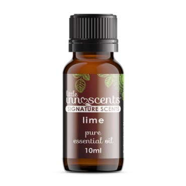 Little Innoscents Essential Oil Lime