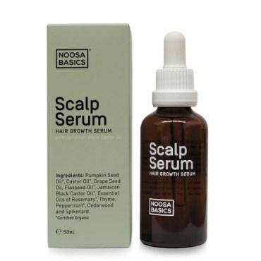 Noosa Basics Scalp Serum