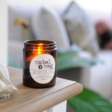Egyptian Fig Classic candle