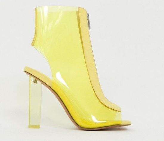 UNRULY | Spring Booties You Need In Your Wardrobe ASAP
