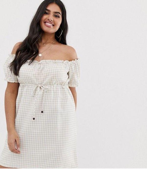 UNRULY | 27 Cute AF Plus-Size Spring Dresses