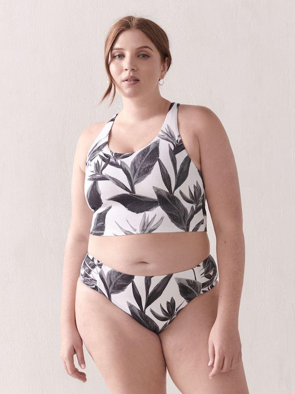 UNRULY | Plus-Size Bikinis