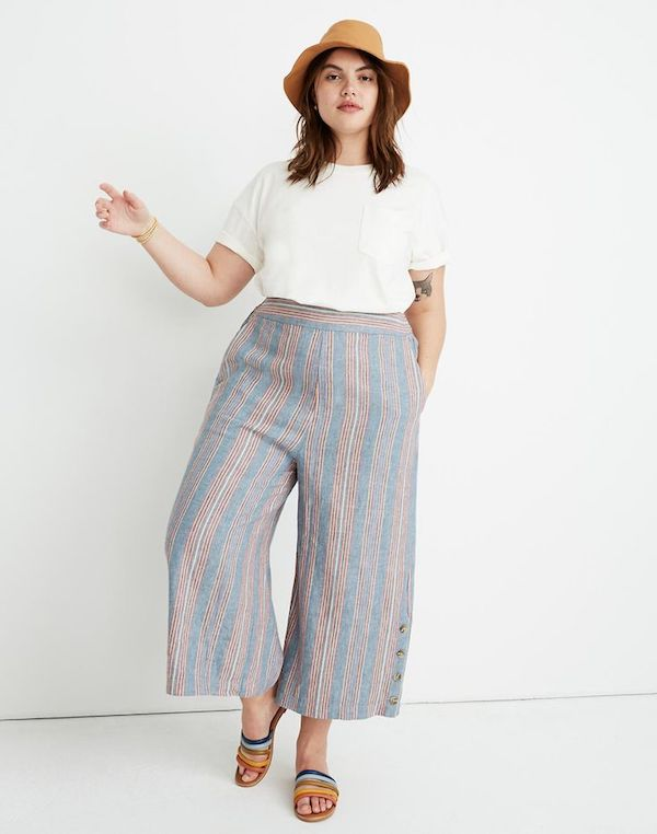 UNRULY | Plus-Size Spring Pants You Need In Your Wardrobe Right Now