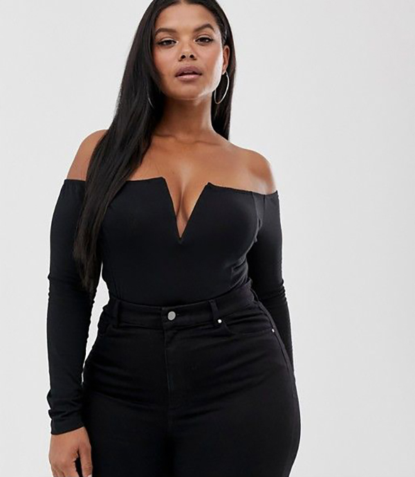 UNRULY | Plus-Size Bodysuits That Are Straight-Up Perfect for Spring