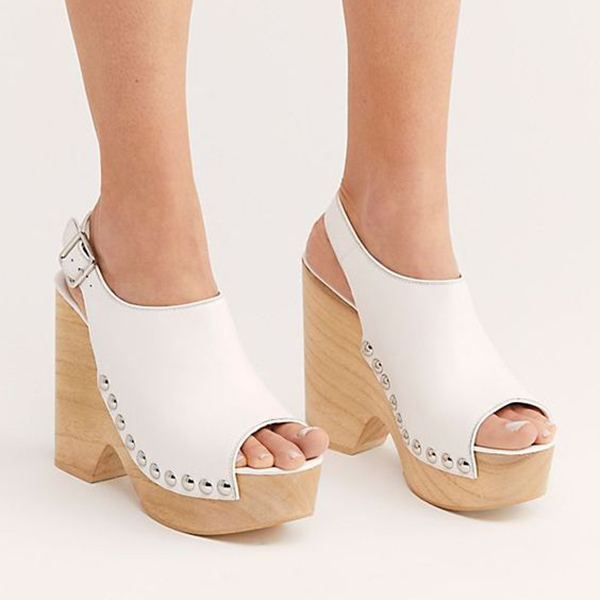 UNRULY | 101 Pairs of Spring Heels Worth Buying, Because Treat Yourself!