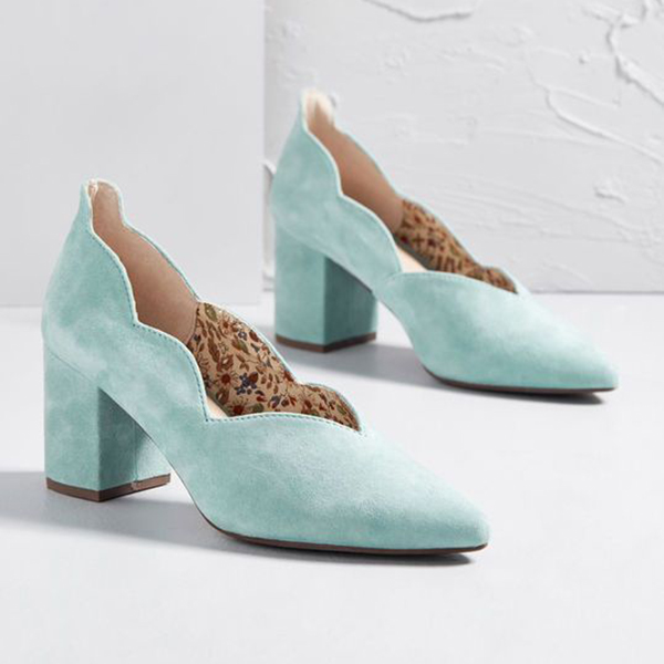 UNRULY   101 Pairs of Spring Heels Worth Buying, Because Treat Yourself!
