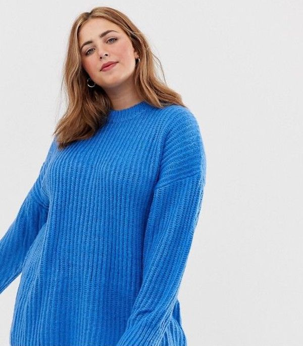 UNRULY   The Cutest Plus-Size Spring Sweaters