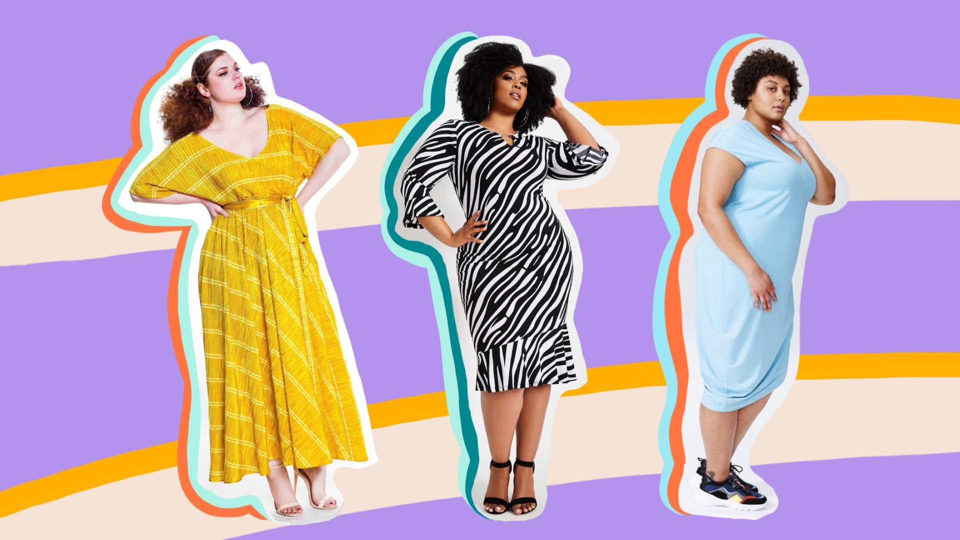 Literally Just 41 of the Cutest Plus-Size Dresses Money Can ...