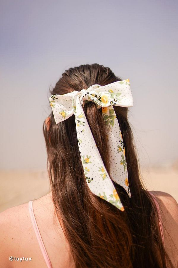 UNRULY | 19 Actually Cute Hair Bows You Won't Feel Weird Wearing as an Adult