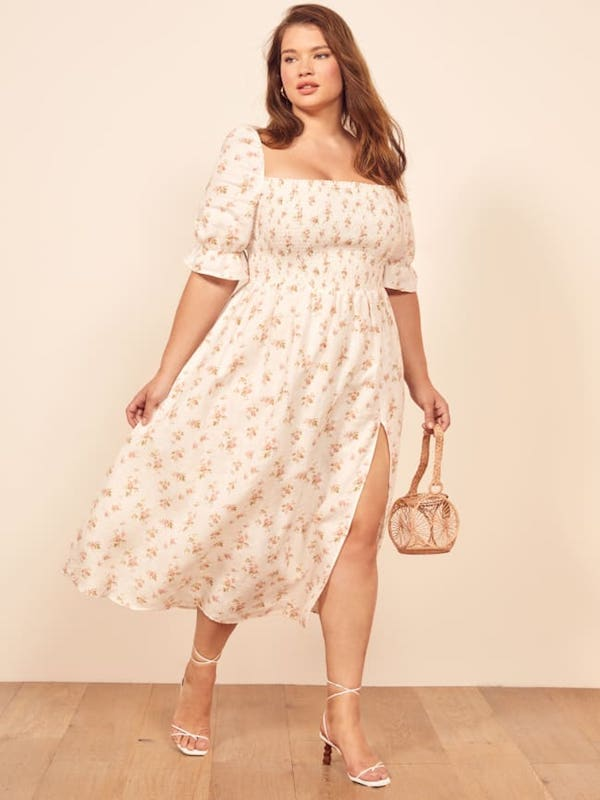 UNRULY | A Plus-Size Guide to the Ever-Trendy, Ever-Chic Puffy Sleeves Trend