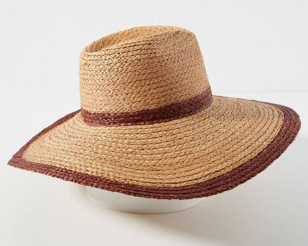 UNRULY | Straw Hats Just Waiting to Announce to the World That You're On Vacation