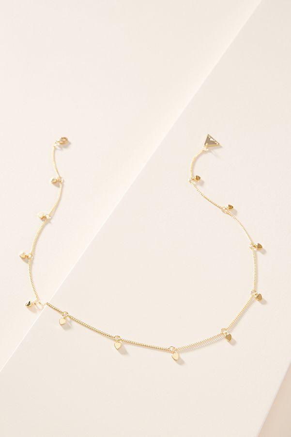 UNRULY   Cute Dainty Necklaces to Shop