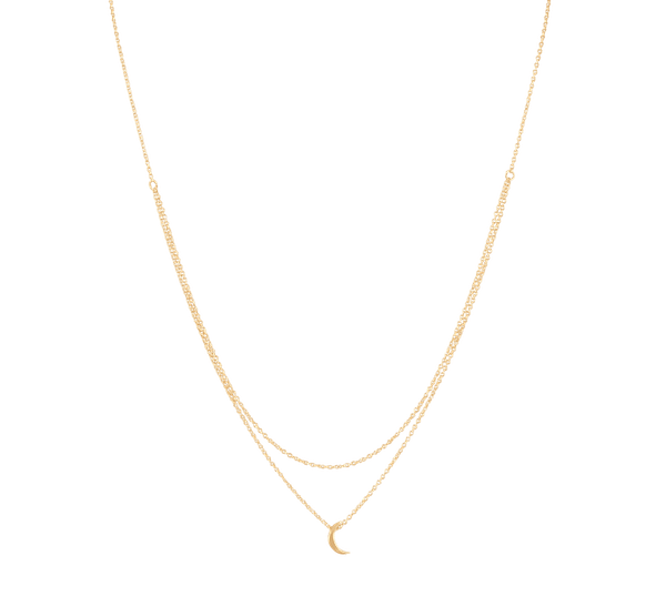 UNRULY | Cute Dainty Necklaces to Shop
