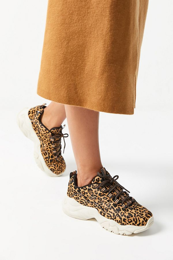 UNRULY   Cute Fall Sneakers