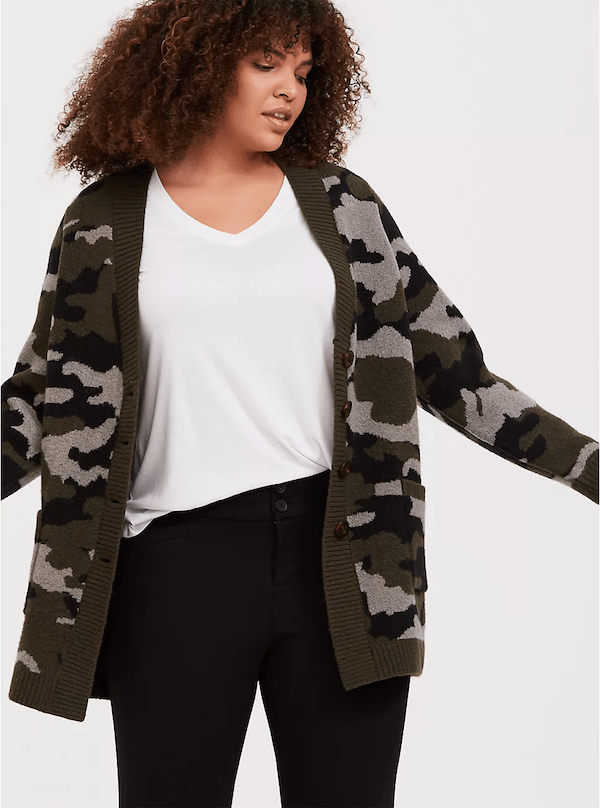 UNRULY | Torrid Black Friday 2019