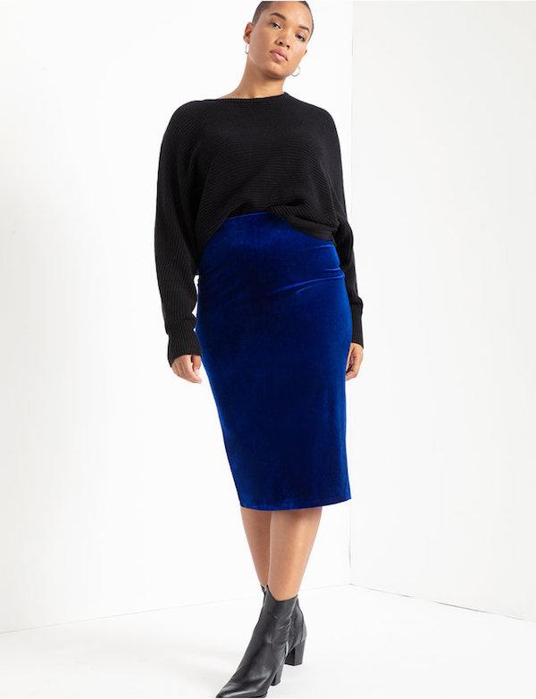 UNRULY | It's Officially Velvet Season | Plus-Size Velvet Pieces to Shop