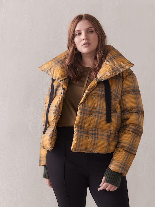 UNRULY | Plus-Size Winter Coats