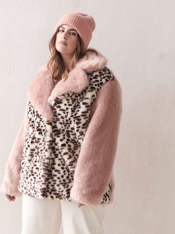 UNRULY | Plus-Size Winter Coats