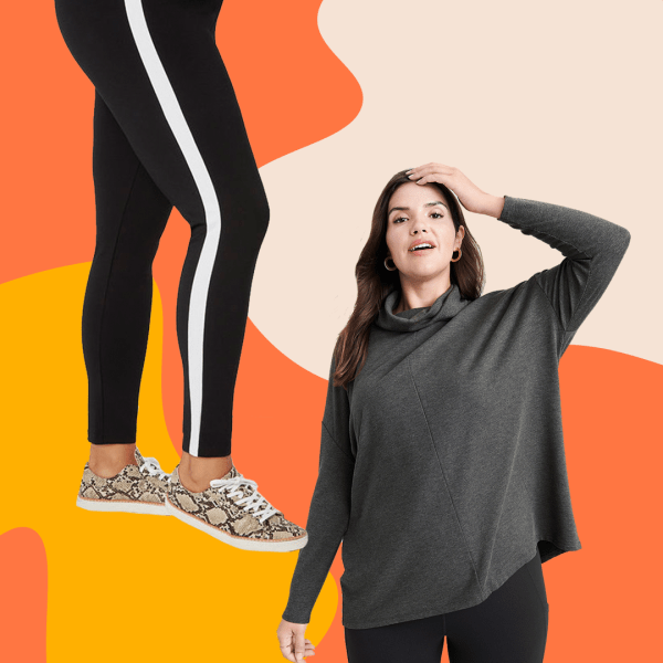 Plus-Size Work From Home Outfits