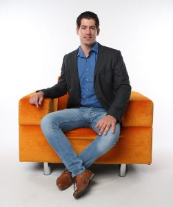 Mischa Buijs - ITQ - VMware - Blogger