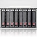 HPE MSA 1040 Storage Array
