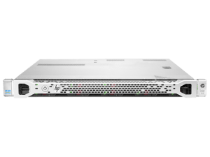 HPE ProLiant DL360e G8 - SFF with Bezel