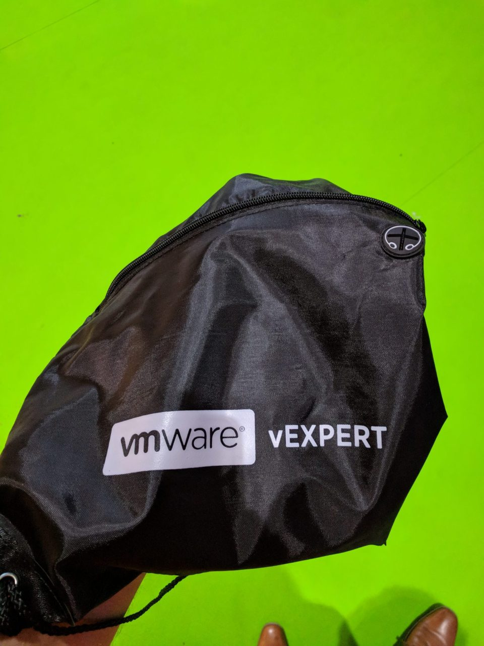 VMware 2018 EU - vExpert Bag