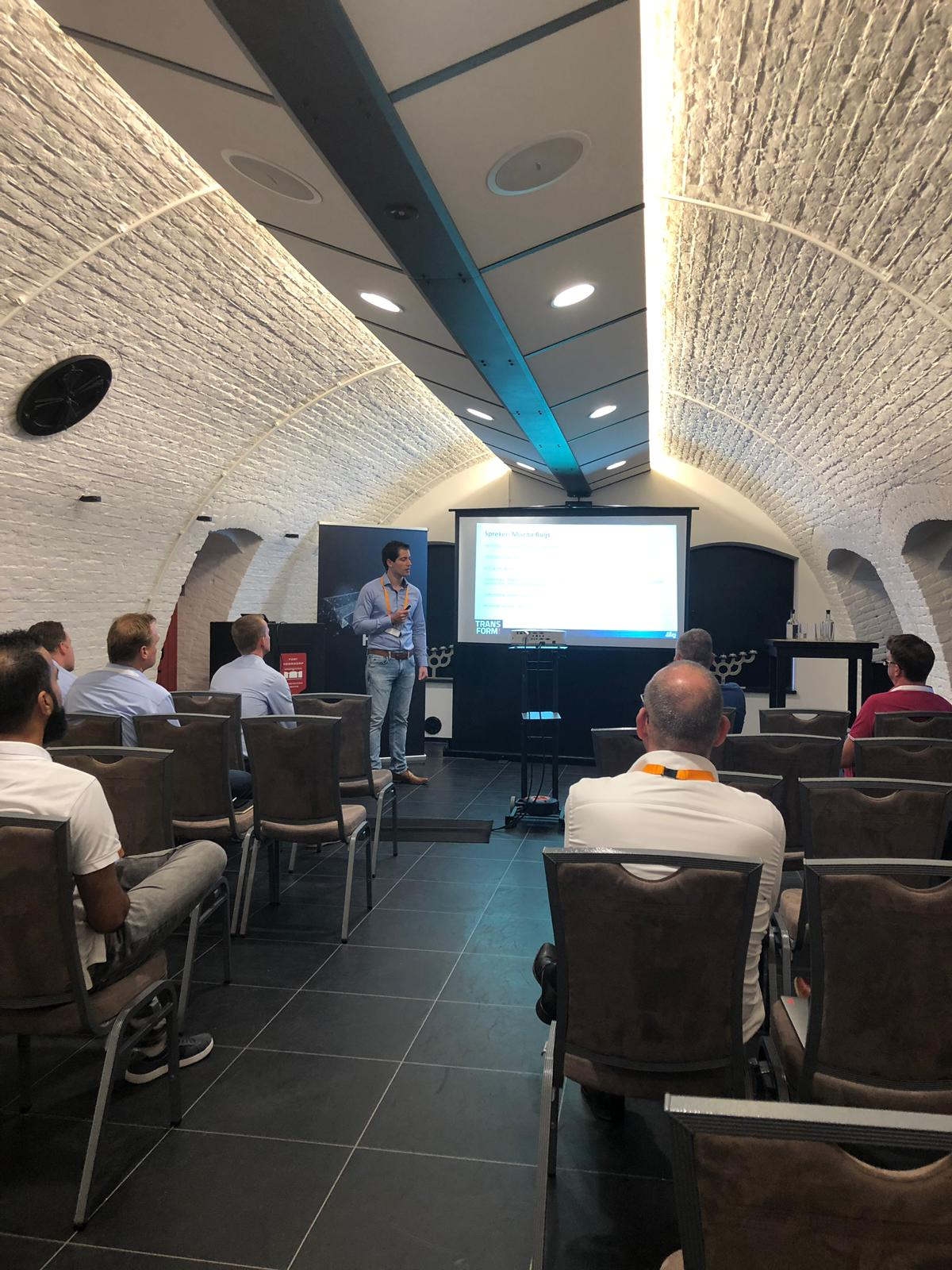 ITQ - Mischa Buijs - VMware Cloud Provider Pod