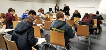 Provas CNL – Fase Escolar