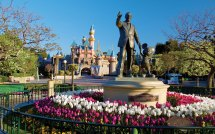 Disneyland Park Anaheim California