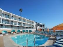 Santa Cruz Dream Inn Hotel