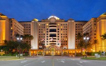 Florida Hotel & Conference Center Orlando Fl