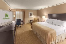 Holiday Inn Executive Center Columbia MO